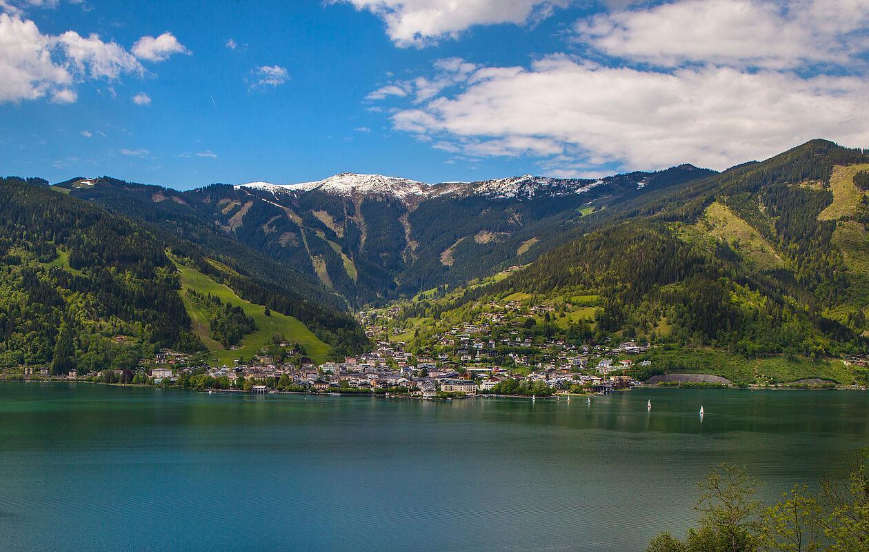 Grand Hotel Zell Am See Inklusivleistungen Sommer