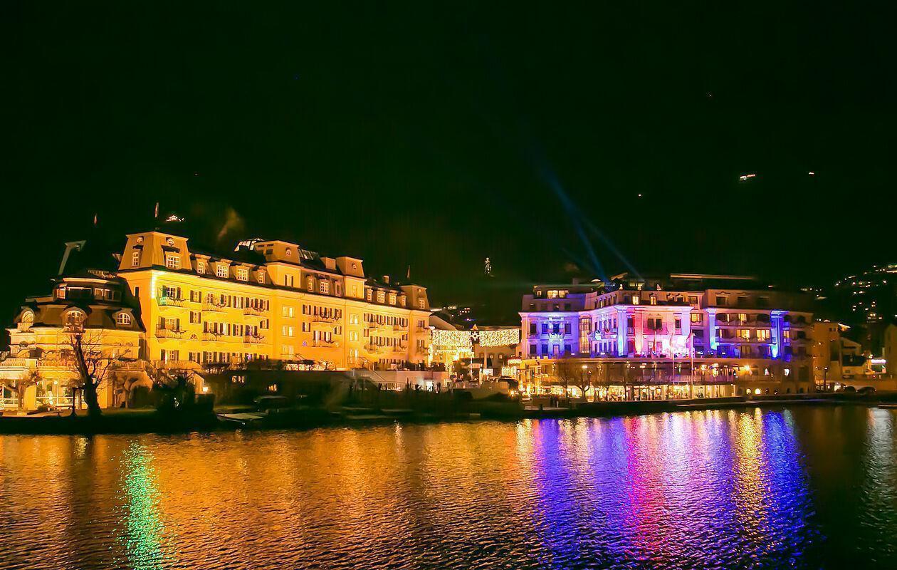 Casinos Austria Zell Am See