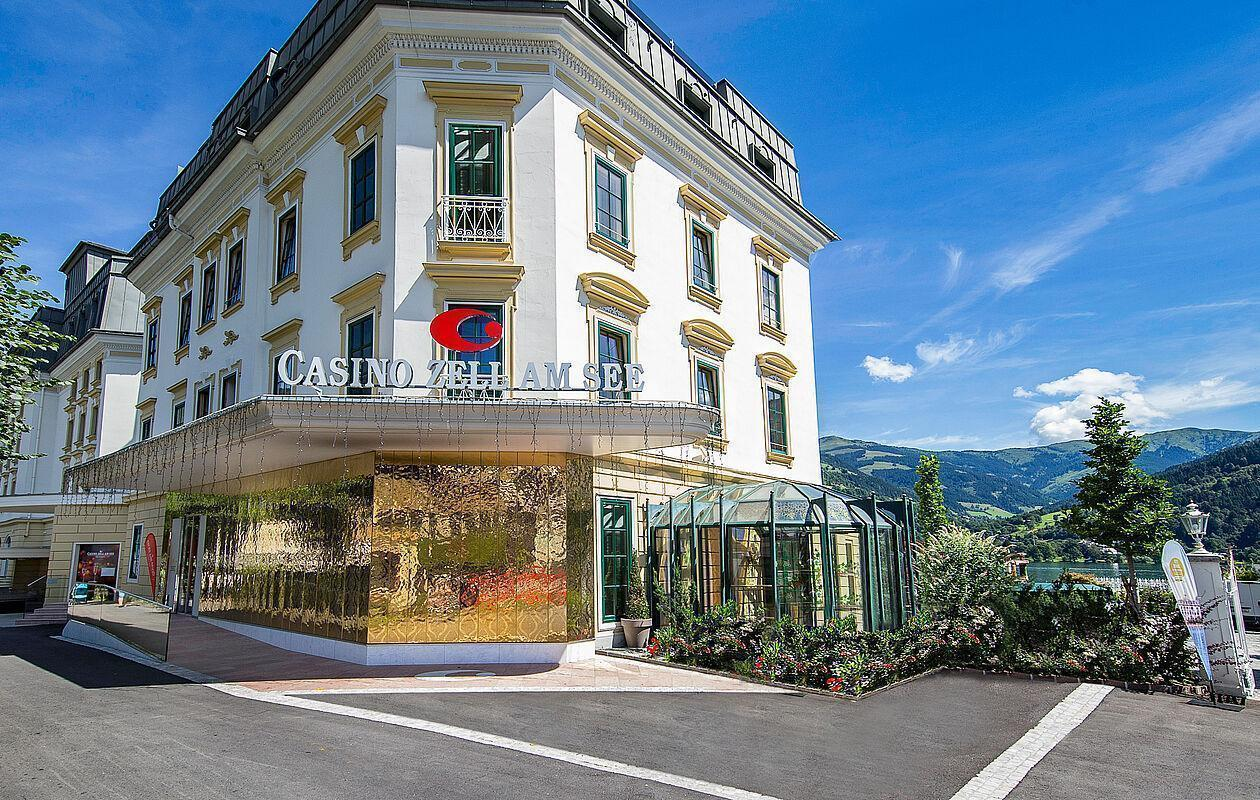casino hotel zell am see