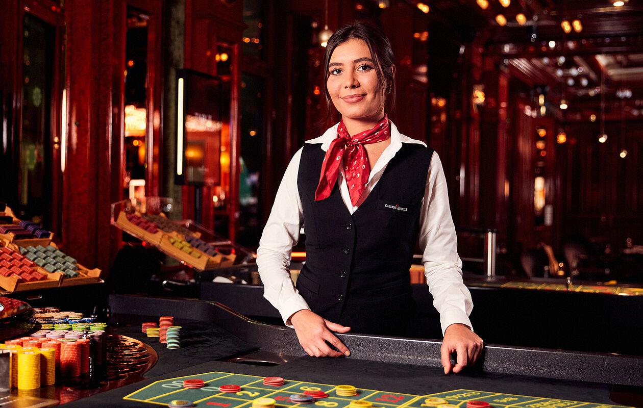 "Casino Zell am See ""Rien ne va plus"""